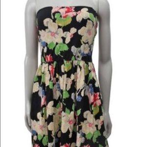 NWOT Kimchi Blue floral dress